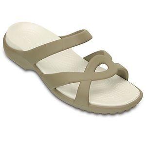 Crocs Women's Meleen Twist Sandals